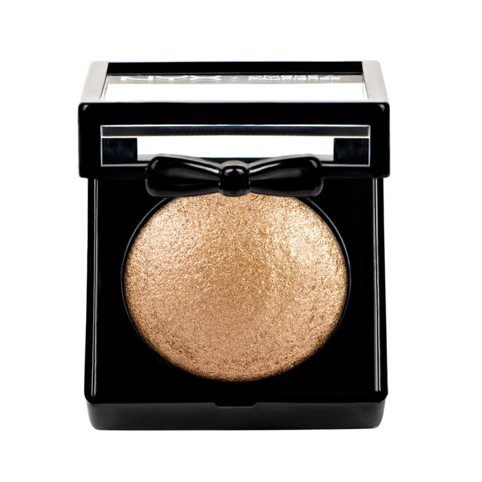 NYX PROF. MAKEUP Baked Eyeshadow - Lavish