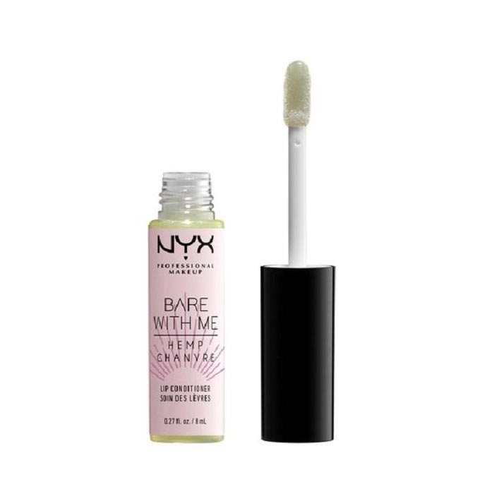 NYX PROF. MAKEUP Bare With Me Hemp Lip Conditioner
