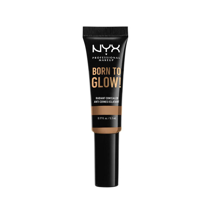 Swish NYX PROF. MAKEUP Born To Glow Radiant Concealer 5.3ml - Golden Honey