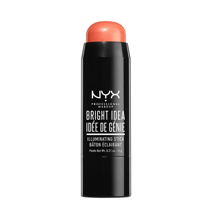 NYX PROF. MAKEUP Bright Idea Illuminating Stick Pinkie Dust 6g