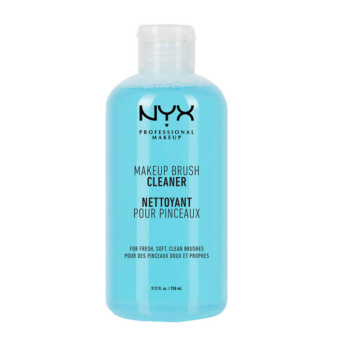 NYX PROF. MAKEUP Brush Cleaner 250ml