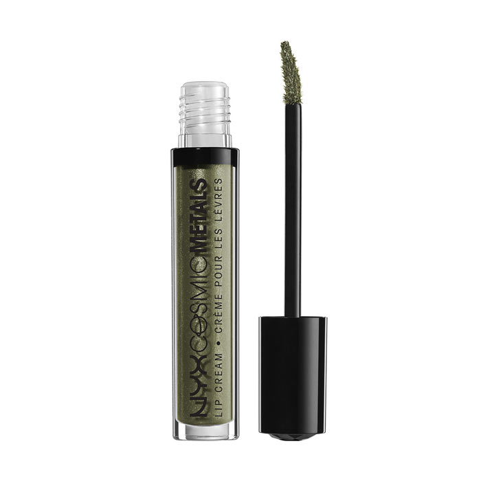 NYX PROF. MAKEUP Cosmic Metals Lip Cream - Extraterrestrial