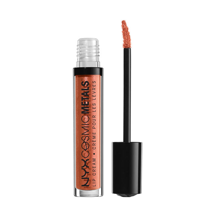 NYX PROF. MAKEUP Cosmic Metals Lip Cream - Speed of Light