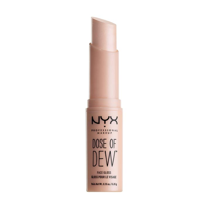 NYX PROF. MAKEUP Dose of Dew Face Gloss