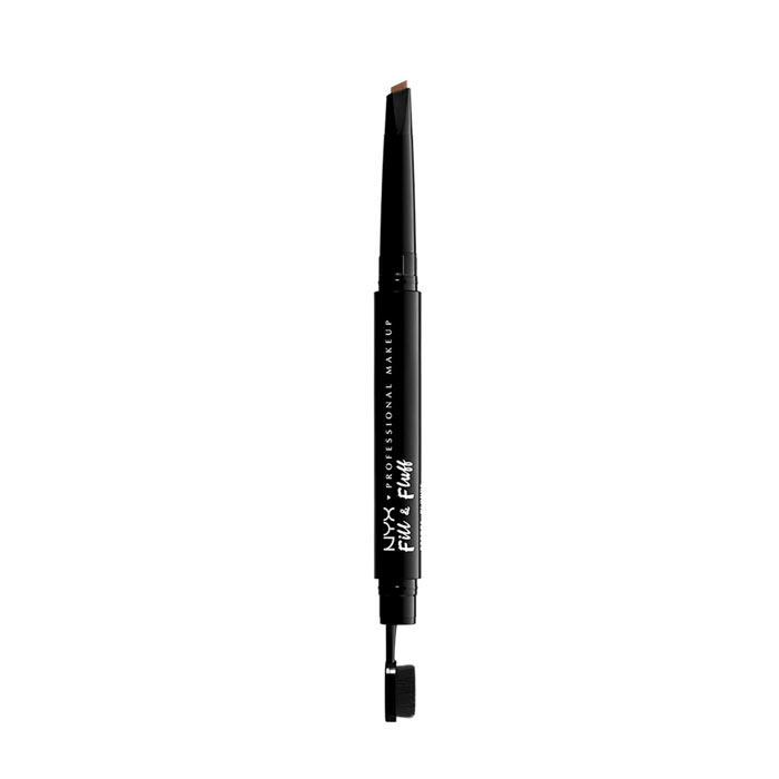 Swish NYX PROF. MAKEUP Fill & Fluff Eyebrow Pomade Pencil - Espresso