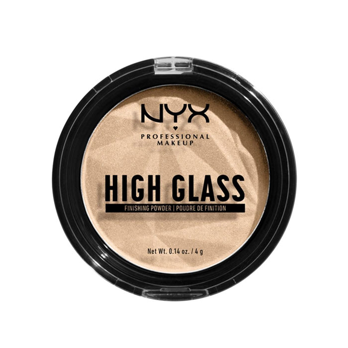 Swish NYX PROF. MAKEUP High Glass Finishing Powder 5.5g - Medium