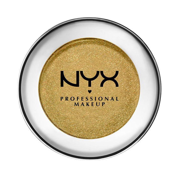 NYX PROF. MAKEUP Prismatic Shadows - Gilded