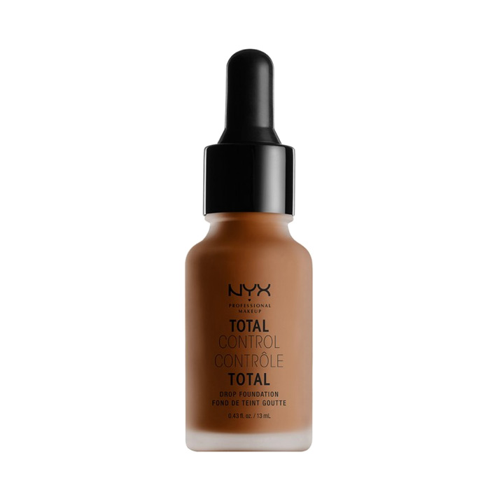 NYX PROF. MAKEUP Total Control Drop Foundation - Deep Cool 13ml