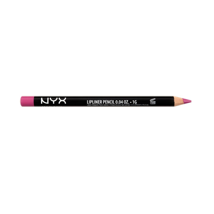 NYX Slim Lip Pencil Hot Pink