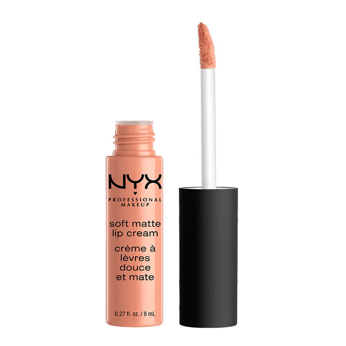 NYX PROF. MAKEUP Soft Matte Lip Cream Athens