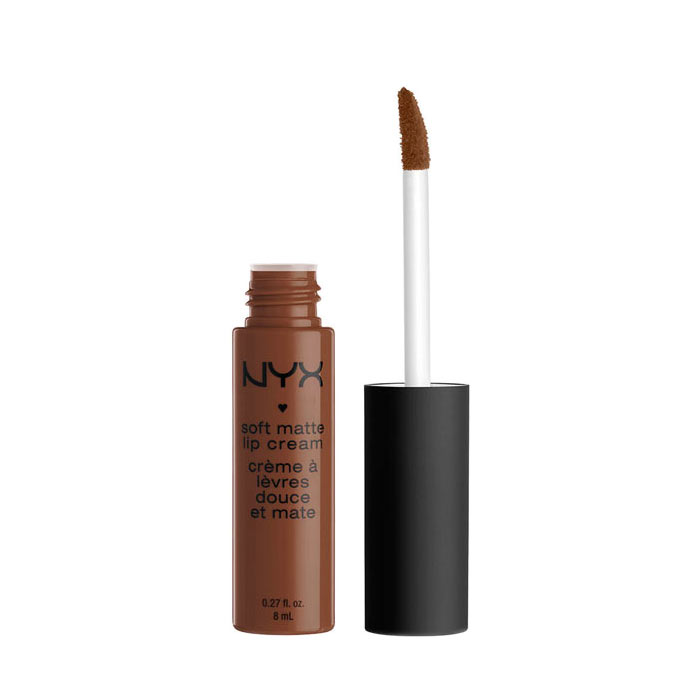 NYX PROF. MAKEUP Soft Matte Lip Cream Dubai