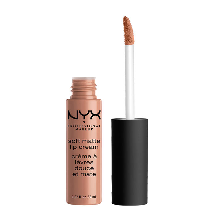 NYX PROF. MAKEUP Soft Matte Lip Cream London