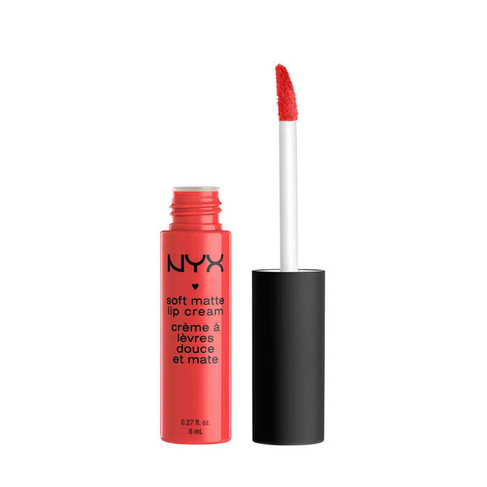 NYX PROF. MAKEUP Soft Matte Lip Cream Manila