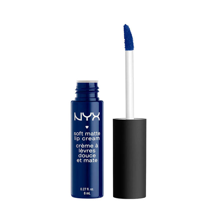 NYX PROF. MAKEUP Soft Matte Lip Cream Moscow