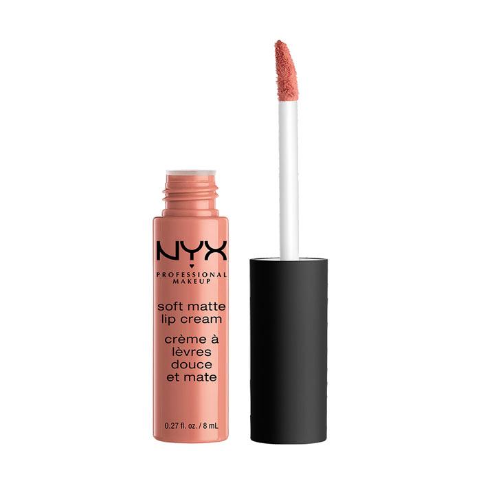 NYX PROF. MAKEUP Soft Matte Lip Cream Stockholm