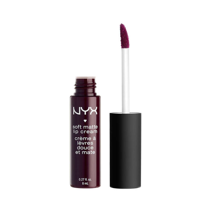 NYX PROF. MAKEUP Soft Matte Lip Cream Transylvania