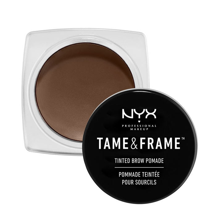 NYX PROF. MAKEUP Tame & Frame Brow Pomade - Blonde