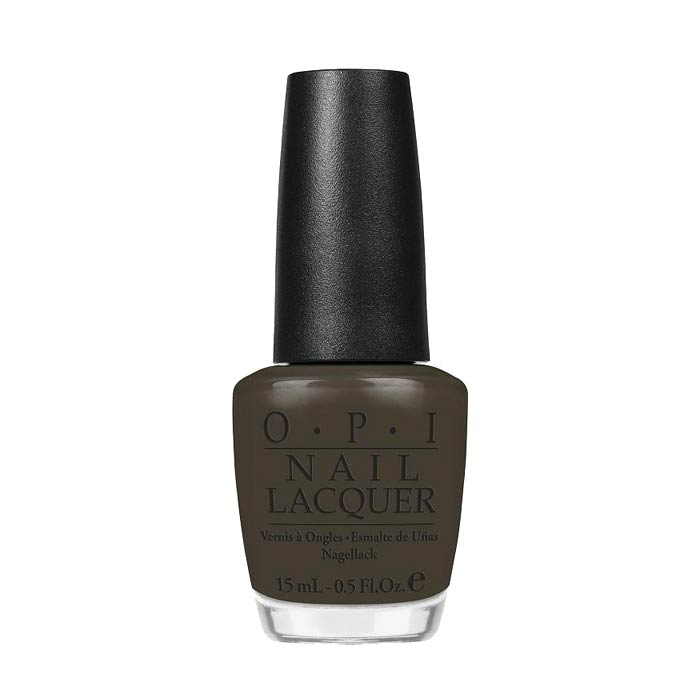 OPI Nail Lacquer A-Taupe The Space Needle 15ml
