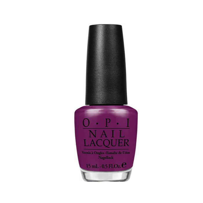 OPI Nail Lacquer Anti-Bleak 15ml