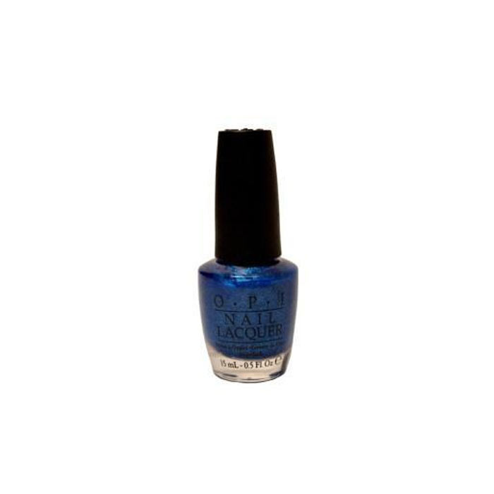 OPI Nail Lacquer Blue Chips 15ml