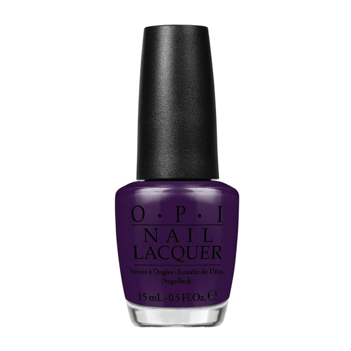 OPI Nail Lacquer - C19 A Grape Affair