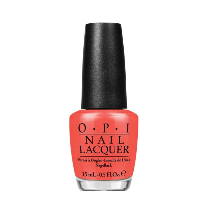 OPI Nail Lacquer Can t aFjörd Not Too 15ml