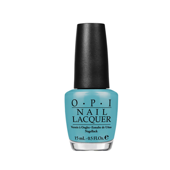 OPI Nail Lacquer Cant Find My Czech 15ml
