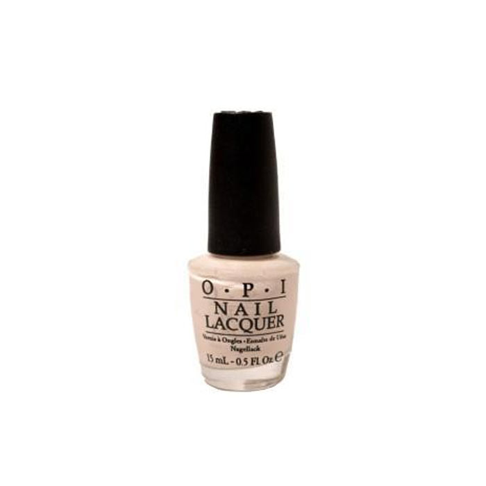 OPI Nail Lacquer Cream In My Coffee 15ml