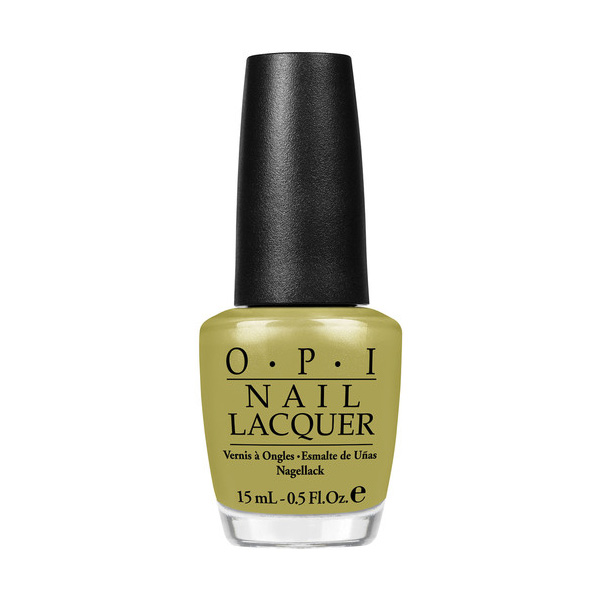 OPI Nail Lacquer Dont Talk Bach To Me 15ml