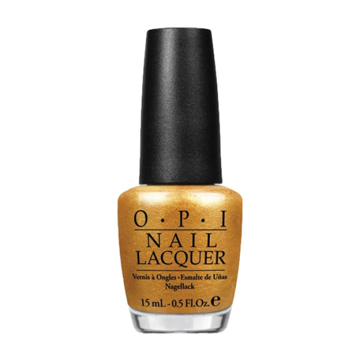 OPI Nail Lacquer - E78 OY-Another Polish Joke