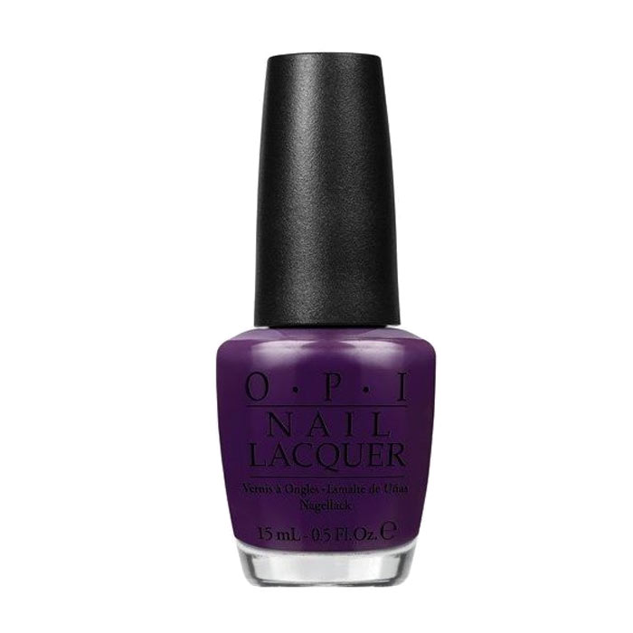 OPI Nail Lacquer - F03 I Carol About You