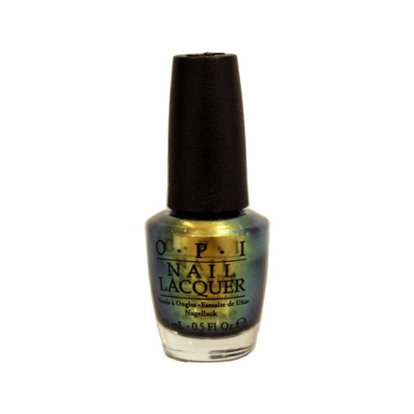OPI Nail Lacquer Frog In My Throat 15ml