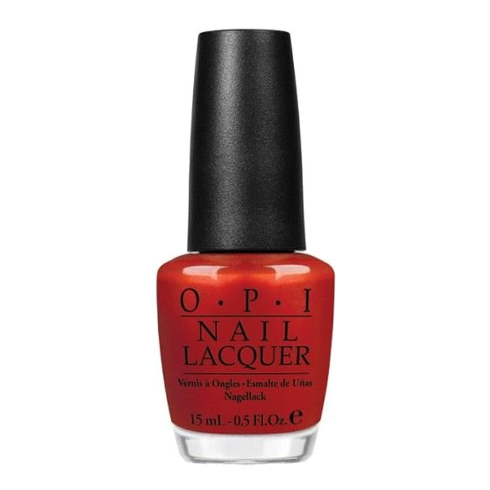 OPI Nail Lacquer - G15 Deutsch You Want Me Baby?