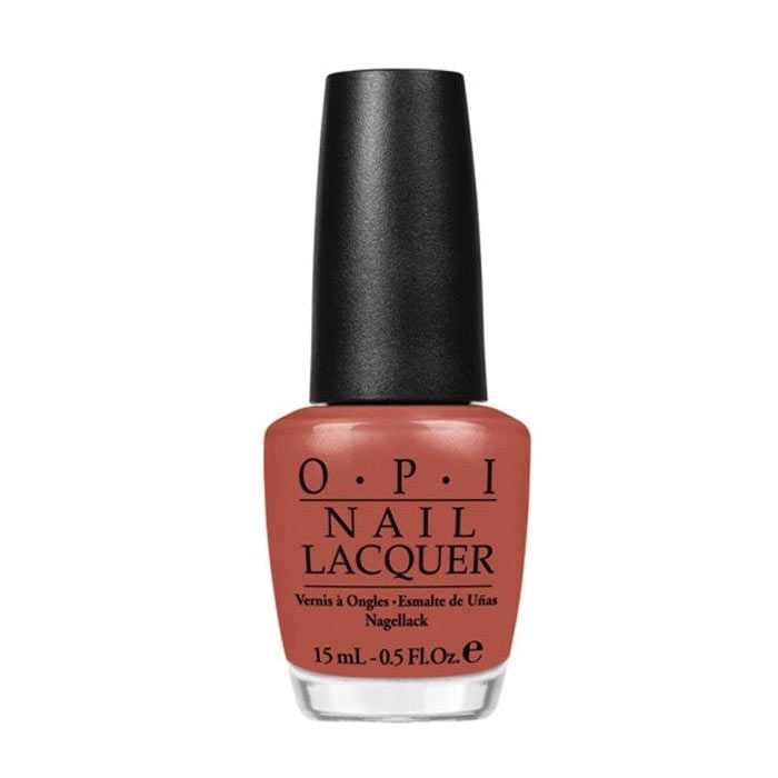 OPI Nail Lacquer - G22 Schnapps Out Of It