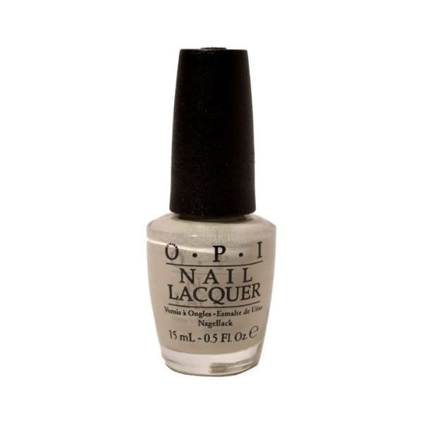 OPI Nail Lacquer Go Into The Ligh 15ml