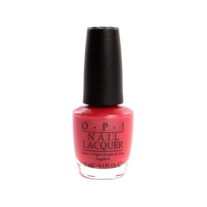 OPI Nail Lacquer Grand Canyon Sunset 15ml