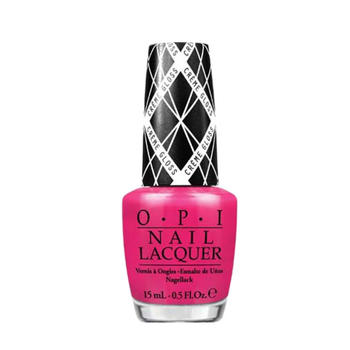 OPI Nail Lacquer Hey Baby 15ml