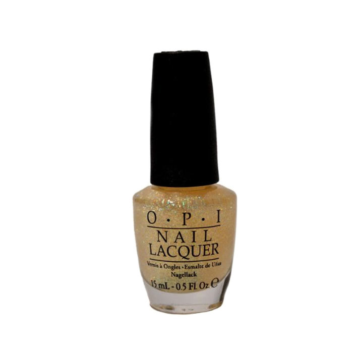 OPI Nail Lacquer I Dont Speak Meek 15ml