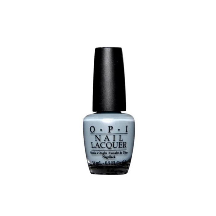 OPI Nail Lacquer I Vant To Be A-Lone Star 15ml