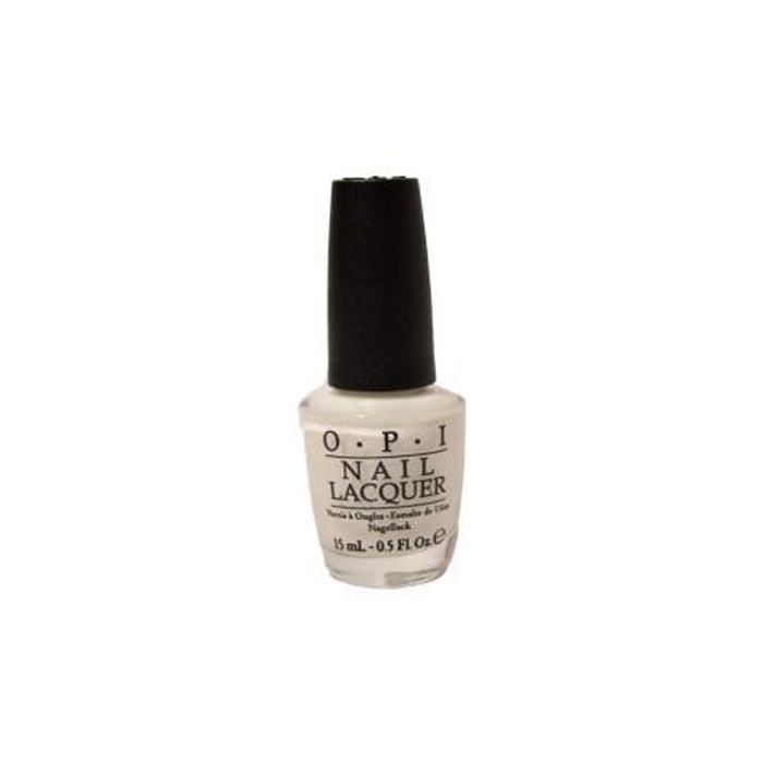 OPI Nail Lacquer In The Clouds 15ml