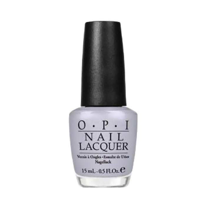OPI Nail Lacquer Its Totally Fort Worth It 15ml