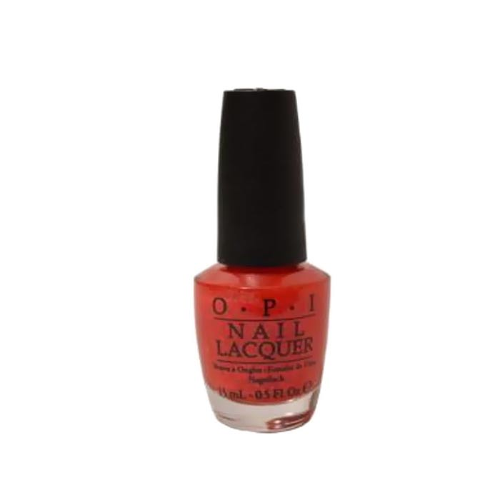 OPI Nail Lacquer Just Shocking 15ml
