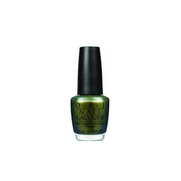 OPI Nail Lacquer Just Spotted The Lizard 15ml