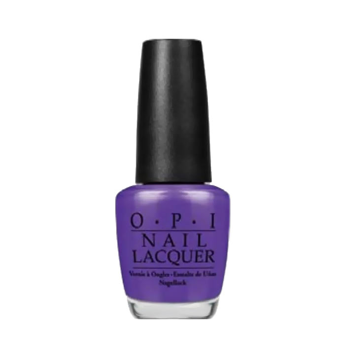 OPI Nail Lacquer Lost My Bikini In Molokini 15ml