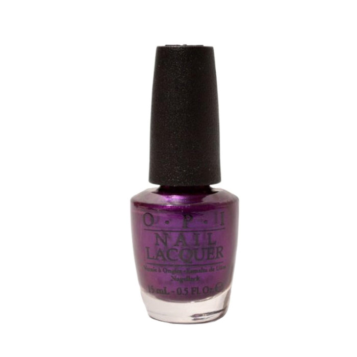 OPI Nail Lacquer My Little Petunia 15ml