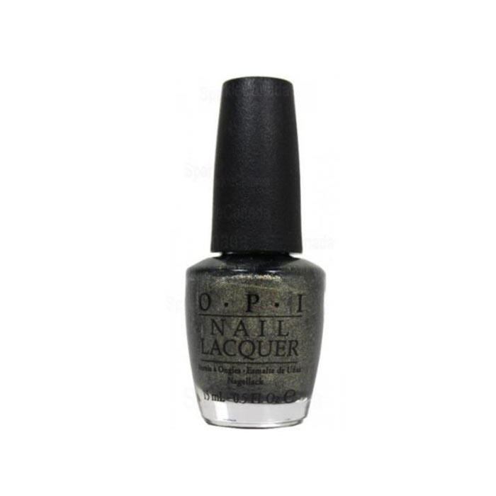 OPI Nail Lacquer Number One Nemesis 15ml