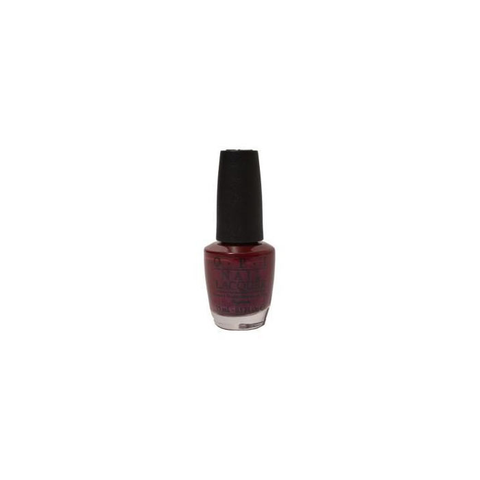 OPI Nail Lacquer Pulled Out A Plum 15ml