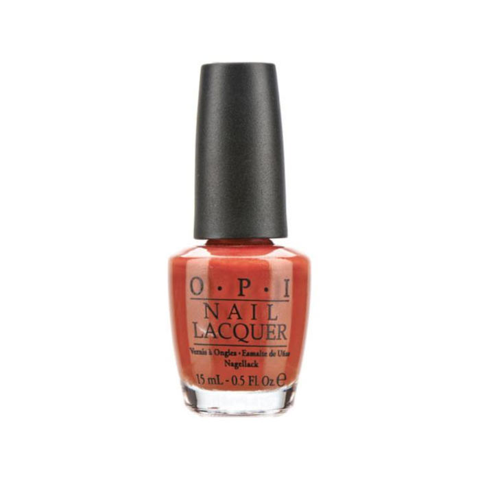 OPI Nail Lacquer Schnapps Out Of It 15ml