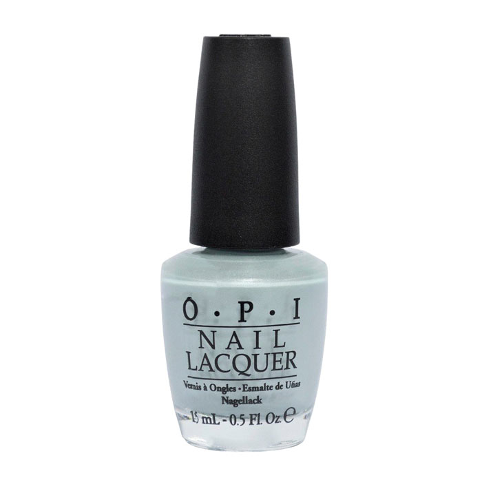 OPI Nail Lacquer - T16 I Vant To Be A-lone Star