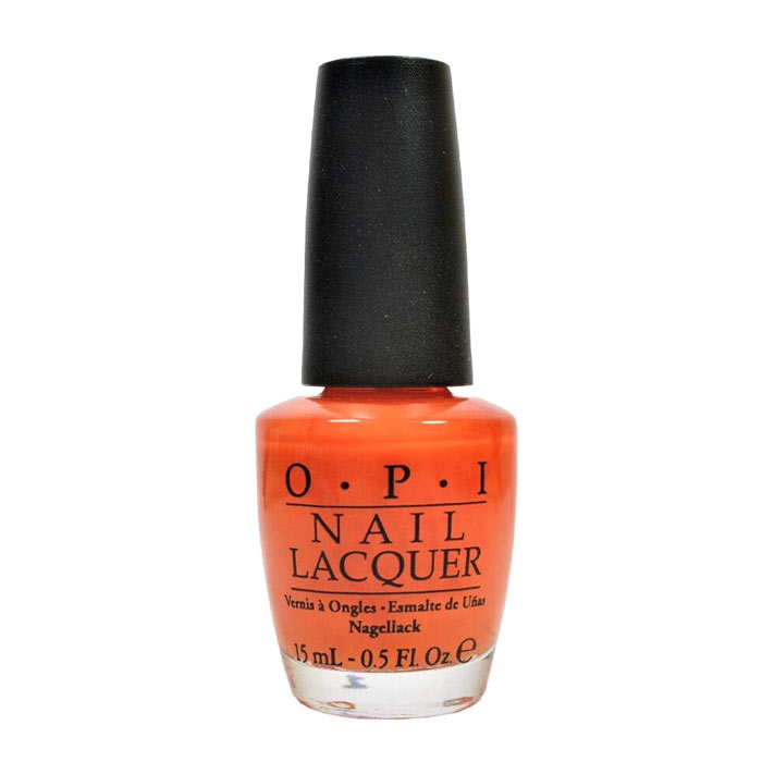 OPI Nail Lacquer - T20 Y all Come Back Ya Hear?